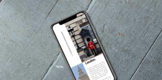 Guida turistica di Londra in pdf