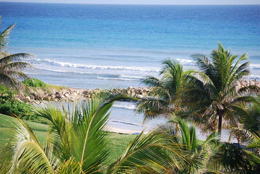 Jamaica spiagge