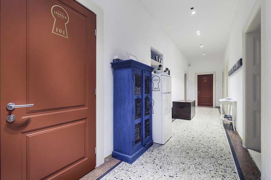 B&b Bolzano Rooms