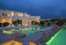 Il meraviglioso Borgo Egnazia