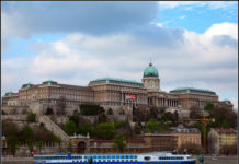 Budapest : Castle District