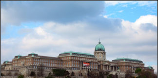 Budapest : Castle District