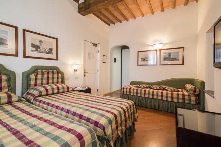 Dormire a Siena: dentro o fuori le mura? 9 hotel e b&b da ...