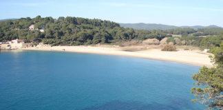 Costa Brava - Cala Castell