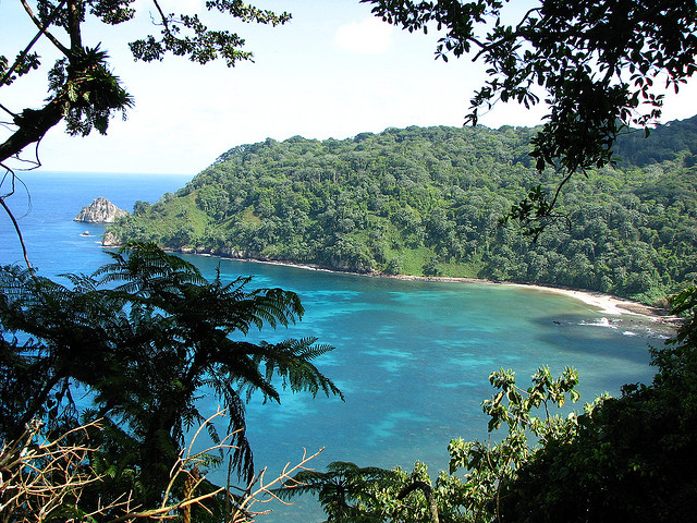 Spiagge Costa Rica
