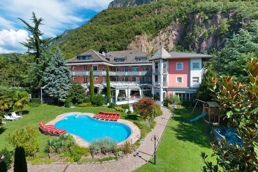 Dove dormire a Bolzano: 9 hotel da prenotare al volo ...