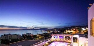 Dove dormire a Mykonos - Damianos Mykonos Hotel
