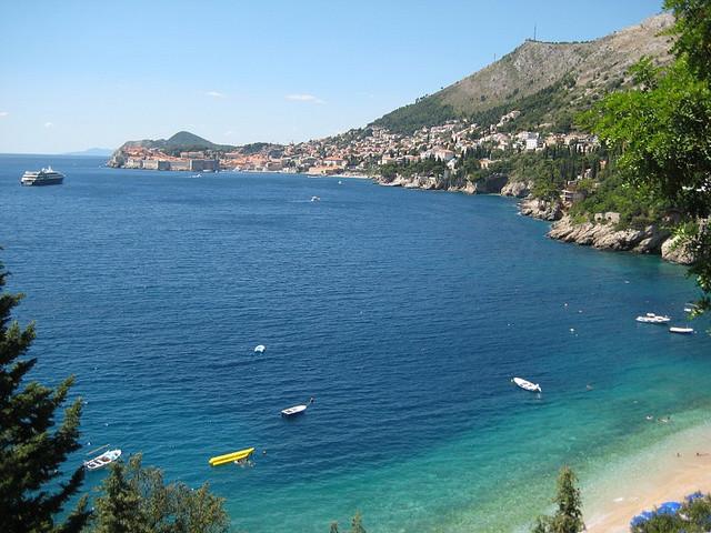 Mare di Dubrovnik