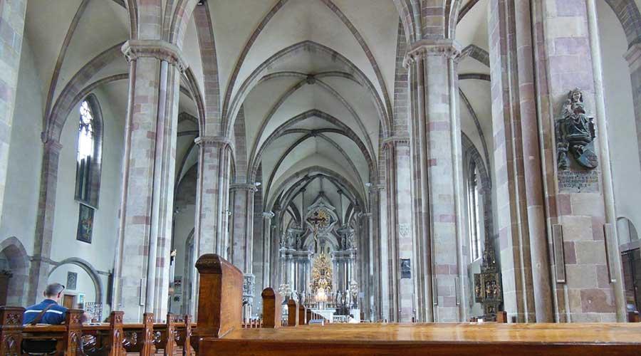 Duomo Bolzano