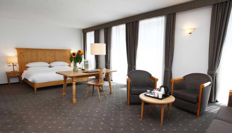 Four Points Sheraton Bolzano Bozen