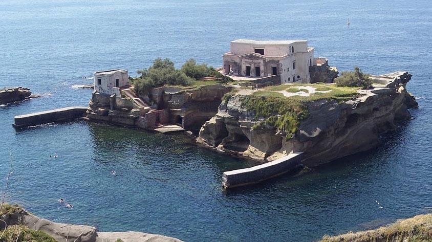 Isola della Gaiola