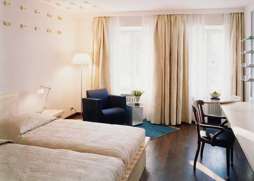 Hotel Greif - 4 stelle