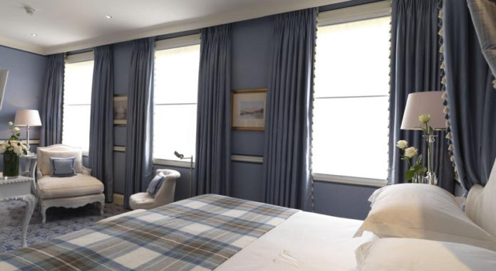 Hotel Londra quattro stelle