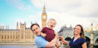 Hotel a Londra per famiglie