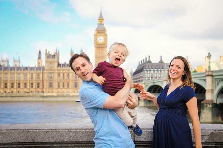 7 Hotel A Londra Per Famiglie Con Bambini Consigliatissimi