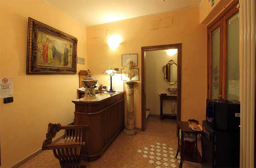 Entrata Hotel Margaret