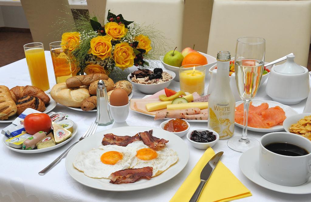 L'ottima colazione - Da non perdere!!