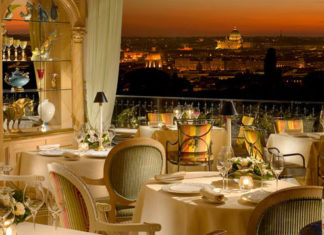 Splendide Royal - Small Luxury Hotels of the World