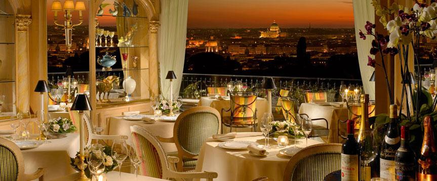 Splendide Royal - Small Luxury Hotels of the World