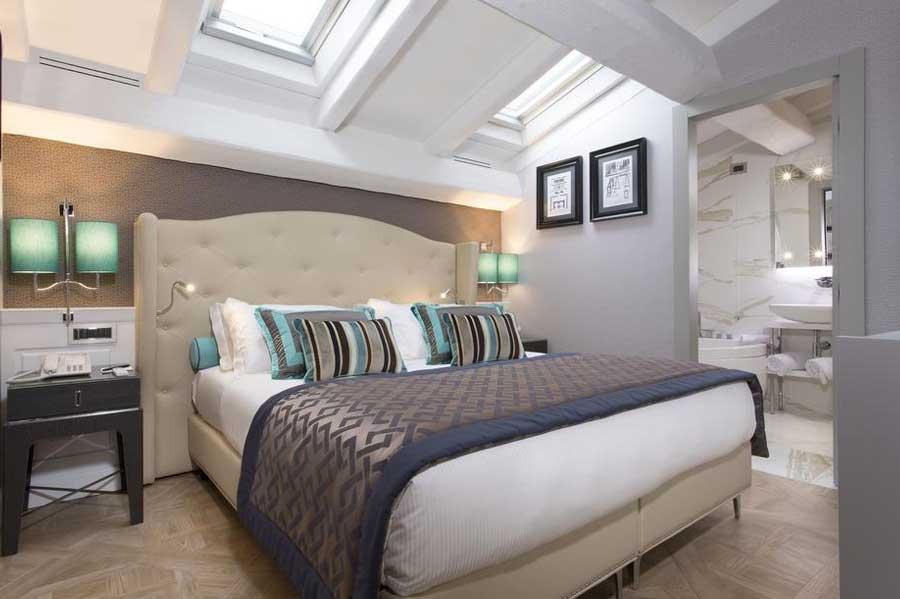 Hotel Spadai Firenze - Suite Spadai