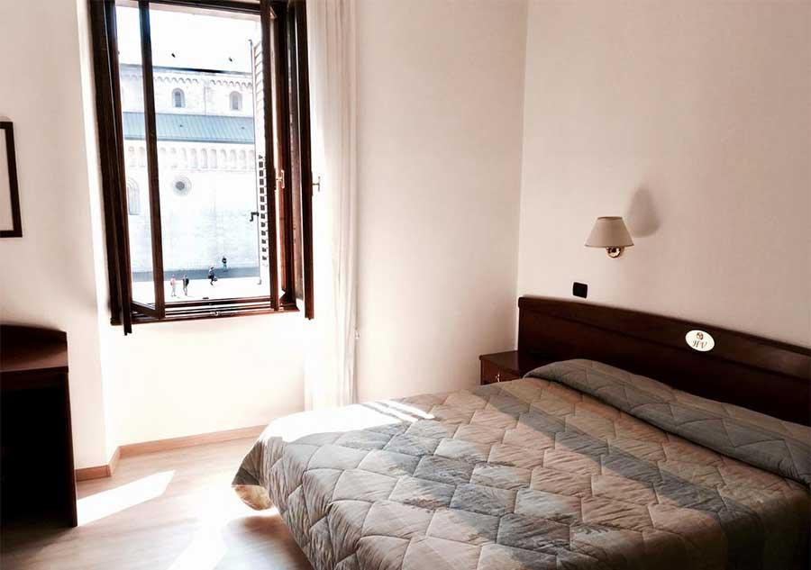 Hotel Venezia - La camera