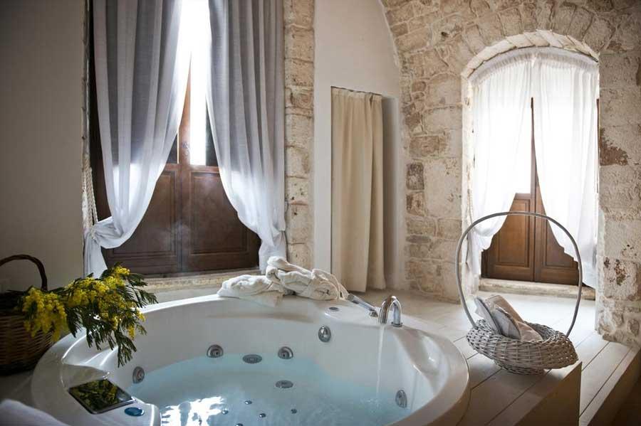Luxury Flat (Suite 4 adulti)