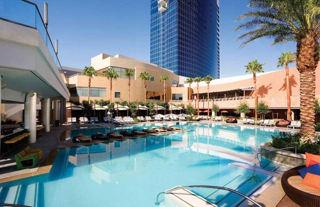 Palms Casino Hotel