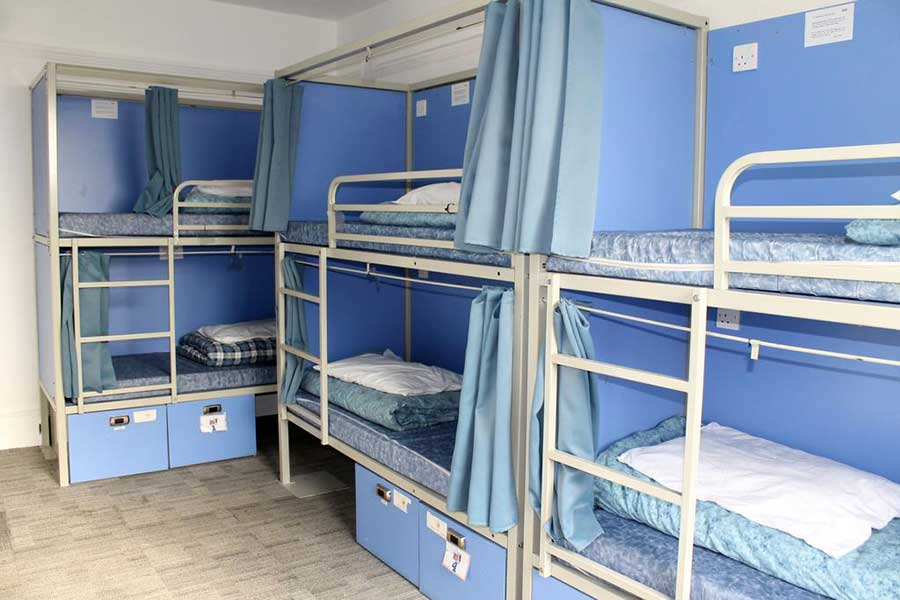 Smart Russell Square Hostel