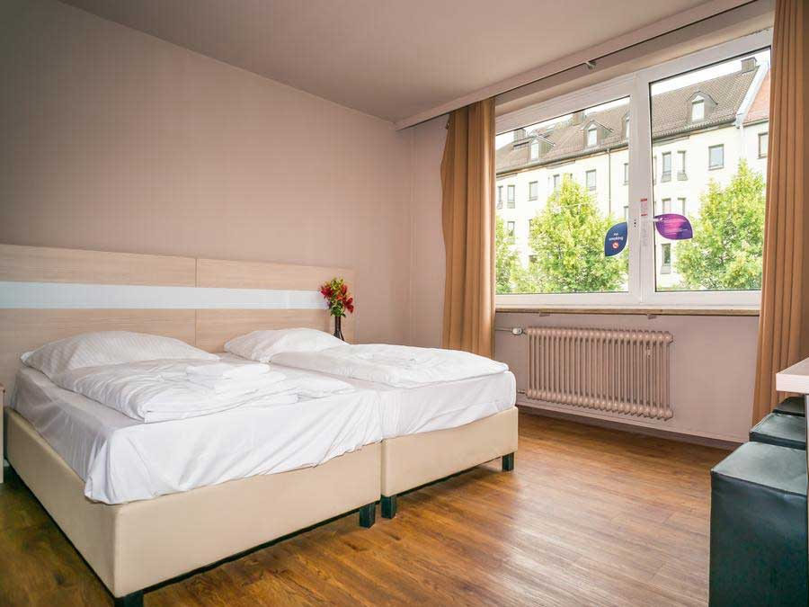 Smart Stay - Hostel Munich