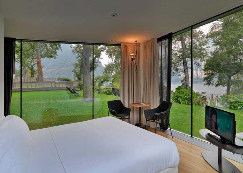 Studio Suite Lake View