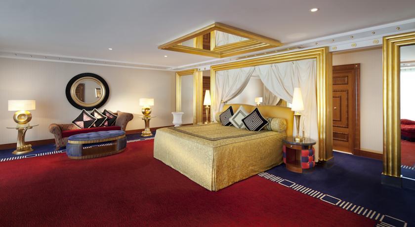 Suite al Burj Al-Arab