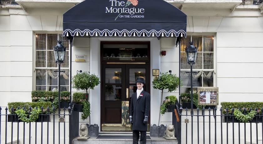 The Montague On The Gardens