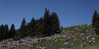 Vacanza in Alto Adige