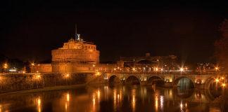 Roma di sera