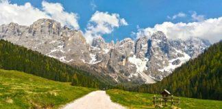 Panorama Trentino Alto Adige